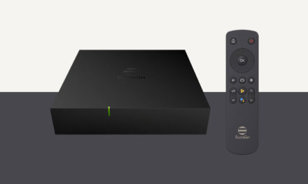 Обзор TV-приставки Билайн Beebox Android TV SWG2001A-A